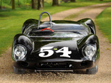Lotus 19 1960–62 pictures