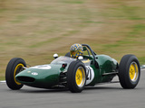 Lotus 20 1961 photos