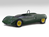 Images of Lotus 23 1962–63
