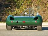 Lotus 23 1962–63 images