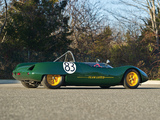 Lotus 23 1962–63 photos