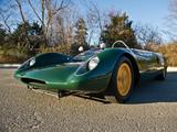 Lotus 23 1962–63 photos