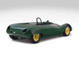 Photos of Lotus 23 1962–63