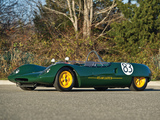 Lotus 23 1962–63 wallpapers