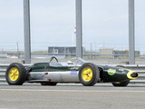 Lotus 27 1963 pictures