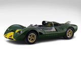 Images of Lotus 30 1964–65
