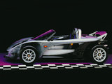 Lotus 340R 1999–2000 wallpapers