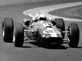 Photos of Lotus 38 1965