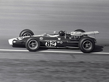Pictures of Lotus 38 1965