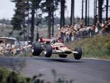 Lotus 49B 1969 images