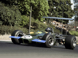 Lotus 59B 1968–70 pictures