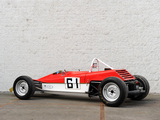 Images of Lotus 61 1969