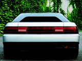 Images of ItalDesign Lotus Etna Concept 1984