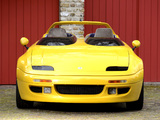 Images of Lotus M200 Concept 1991