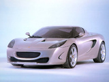 Images of Lotus M250 Concept 1999