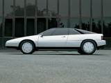 ItalDesign Lotus Etna Concept 1984 wallpapers