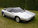 Lotus Etna Concept 1984 wallpapers