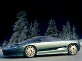 Lotus Emotion Concept 1991 images