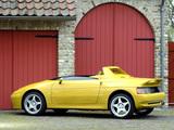 Lotus M200 Concept 1991 photos