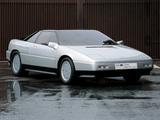 Photos of Lotus Etna Concept 1984