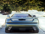 Photos of Lotus Emotion Concept 1991