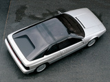 Pictures of Lotus Etna Concept 1984