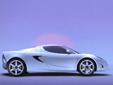 Lotus M250 Concept 1999 wallpapers