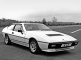 Images of Lotus Eclat S2 (Type 84) 1980–82