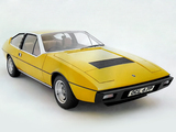 Lotus Eclat (Type 76) 1975–80 photos