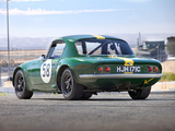 Images of Lotus Elan Competition Coupe (Type 26R) 1962–66