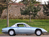 Images of Lotus Elan +2 UK-spec (Type 50) 1967–74