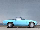 Images of Lotus Elan S4 (Type 45) 1968–73