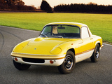 Images of Lotus Elan Sprint Fixed-head Coupe 1971–73