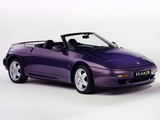 Images of Lotus Elan S2 1994–95