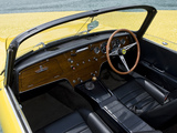 Lotus Elan S1 (Type 26) 1962–64 photos
