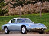 Lotus Elan +2 UK-spec (Type 50) 1967–74 photos