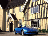 Lotus Elan 1990–95 photos