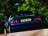 Lotus Elan 1990–95 wallpapers