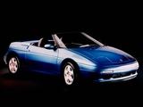 Lotus Elan S2 1994–95 images