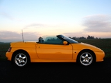 Lotus Elan S2 1994–95 wallpapers