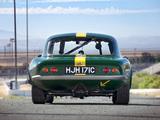 Photos of Lotus Elan Competition Coupe (Type 26R) 1962–66