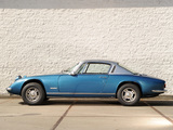 Photos of Lotus Elan +2 (Type 50) 1967–74