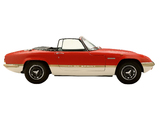 Photos of Lotus Elan Sprint Drophead Coupe 1971–73