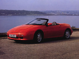 Photos of Lotus Elan 1990–95