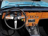 Pictures of Lotus Elan S4 (Type 45) 1968–73