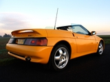 Pictures of Lotus Elan S2 1994–95