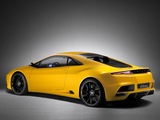 Pictures of Lotus Elan Concept 2010