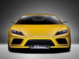 Pictures of Lotus Elan Concept 2010