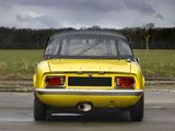 Lotus Elan (Type 26) 1962–66 wallpapers