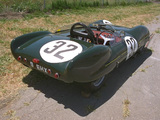 Lotus Eleven (Series I) 1956–57 images